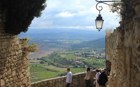 Gordes, a jewel in the Luberon