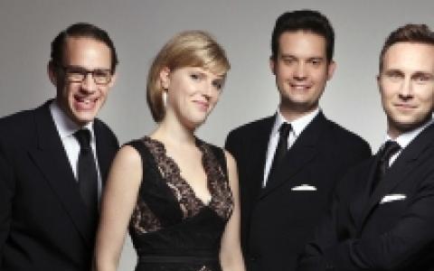 Festival quatuors à cordes du Luberon