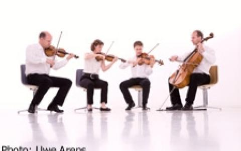 International string quartet festival
