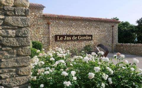 Hotel Jas de Gordes covid-19