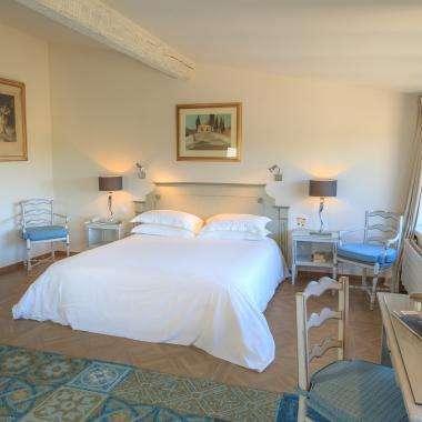 Hotel Le Jas de Gordes - Room